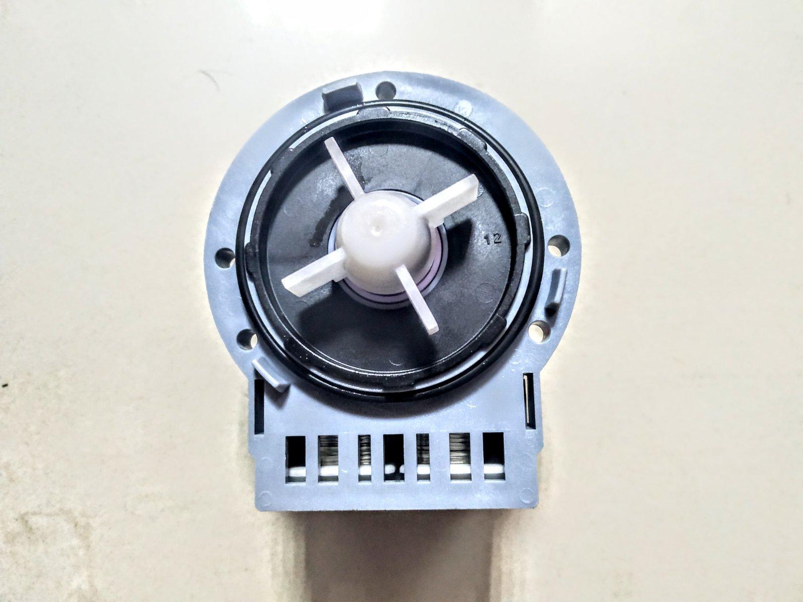 Насос для стиральной машины Ariston C00283641