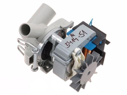 Насос для стиральной машины Bosch 15055