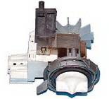 Насос для стиральной машины Zanussi 50098386001