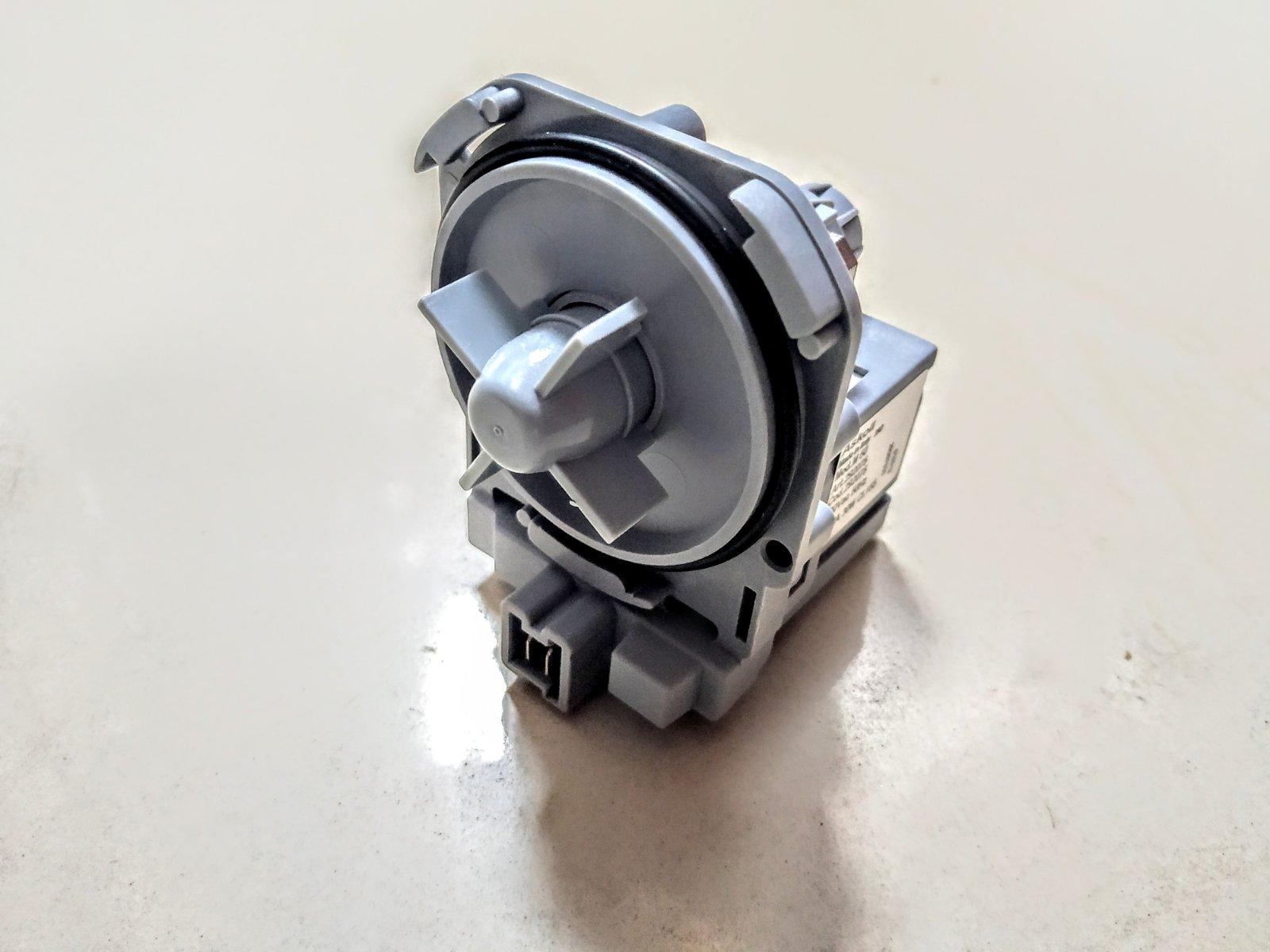 Насос для стиральной машины Bosch Indesit C00266228