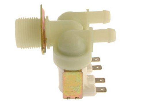Клапан для стиральной машины Ariston белый C00194396