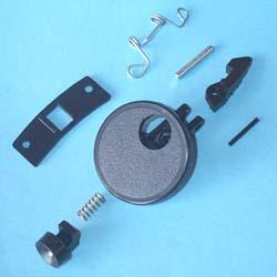 Ручка люка для стиральной машины Gorenje 21GR160