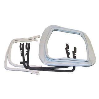 Резина люка для стиральной машины Zanussi 4071425344