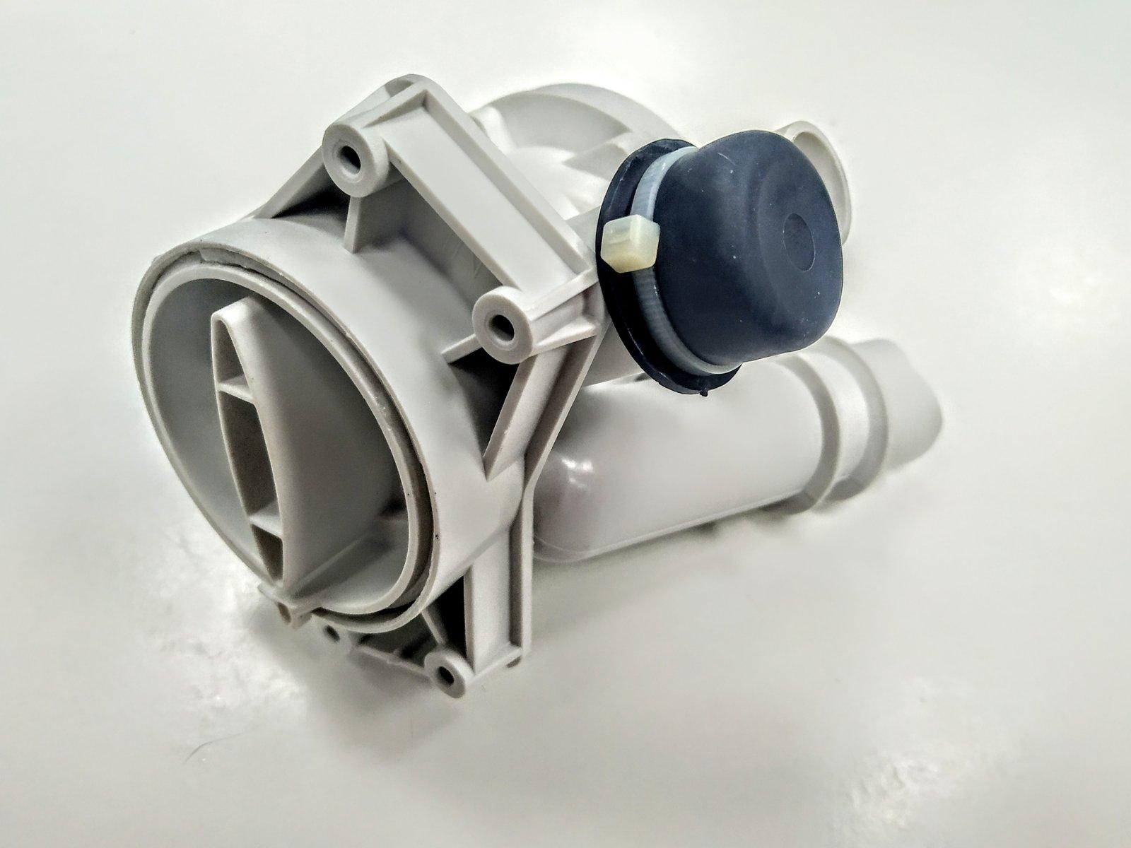 Фильтр насоса для стиральной машины Candy 49002227