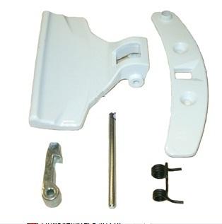 Ручка люка для стиральной машины Zanussi 50272245007