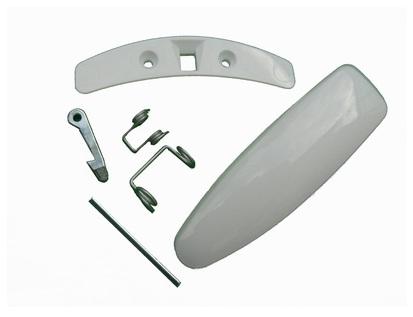 Ручка люка для стиральной машины Electrolux 50276640005