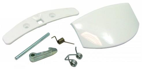 Ручка люка для стиральной машины Zanussi 50277718008