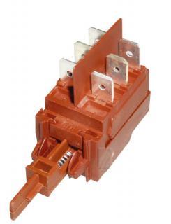 Кнопка сетевая для стиральной машины Ardo 522004600