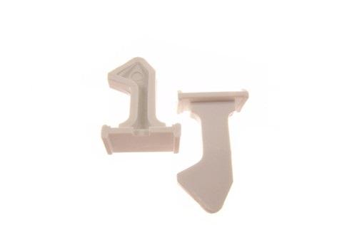 Ручка люка (крючок) для стиральной машины Whirlpool 481241719193