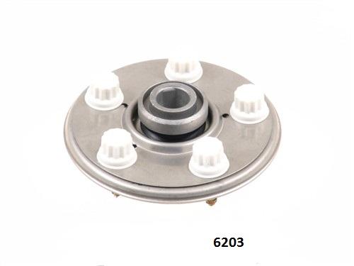 Блок подшипников для стиральной машины Ardo 651029592