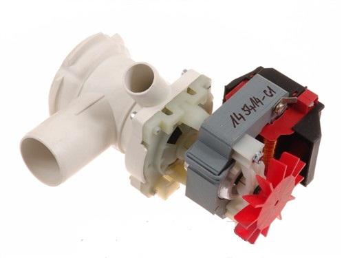 Насос для стиральной машины Bosch 63BS189