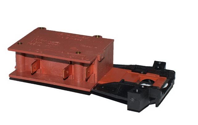замок люка для стиральной машины Gorenje 68GR220