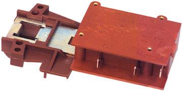 замок люка для стиральной машины Ariston 68AR210