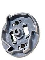 Ручка таймера для стиральной машины Ardo 651002650