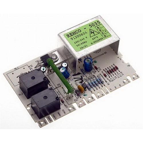 Электронный модуль для стиральной машины Candy 91200604