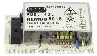 Электронный модуль для стиральной машины Candy 92749605