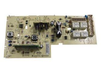 Электронный модуль для стиральной машины Ariston C00143067