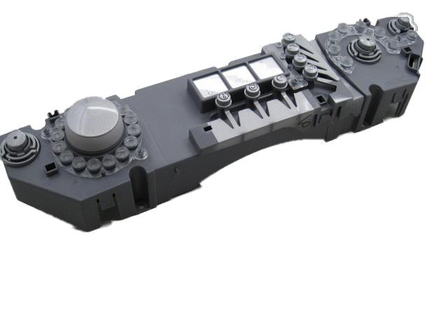 Электронный модуль для стиральной машины Ariston C00143342