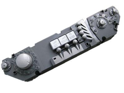 Электронный модуль для стиральной машины Ariston C00143344