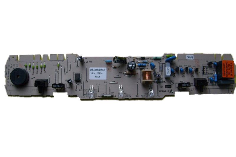 Электронный модуль для стиральной машины Ariston C00143688