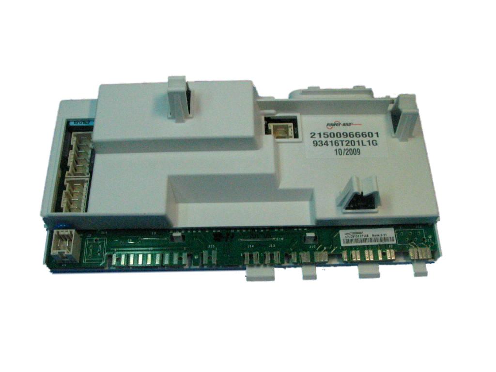 Электронный модуль для стиральной машины Ariston C00254297