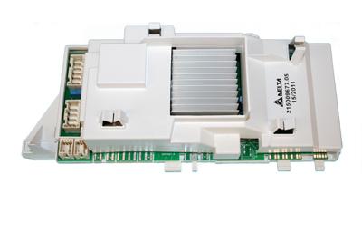 Электронный модуль для стиральной машины Ariston C00254298