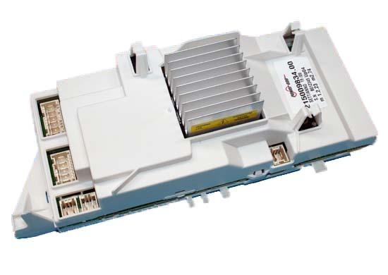 Электронный модуль для стиральной машины Ariston С00257406