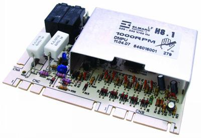 Электронный модуль для стиральной машины Ardo 546016001