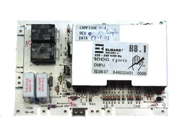 Электронный модуль для стиральной машины Ardo 546020401