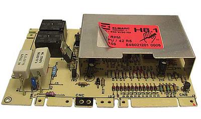 Электронный модуль для стиральной машины Ardo 546026300