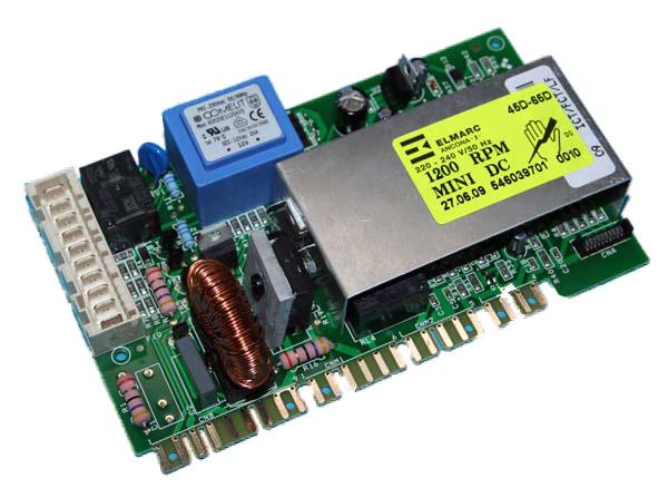 Электронный модуль для стиральной машины Ardo 546039700