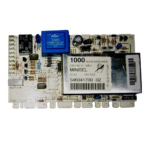Электронный модуль для стиральной машины Ardo 546041700