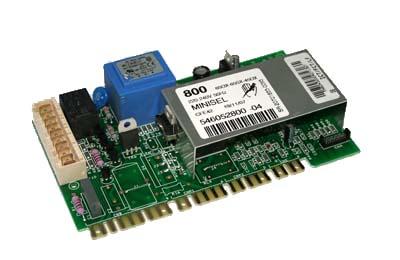 Электронный модуль для стиральной машины Ardo 546052800