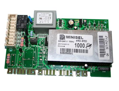 Электронный модуль для стиральной машины Ardo 546058500