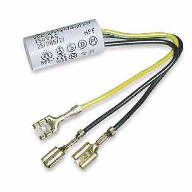 Фильтр сетевой для стиральной машины Ariston C00041092