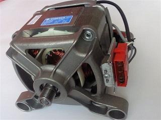 Мотор для стиральной машины Ariston C00074154