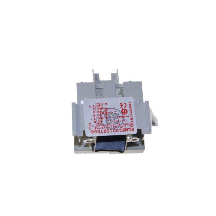 Фильтр сетевой для стиральной машины Indesit C00257123