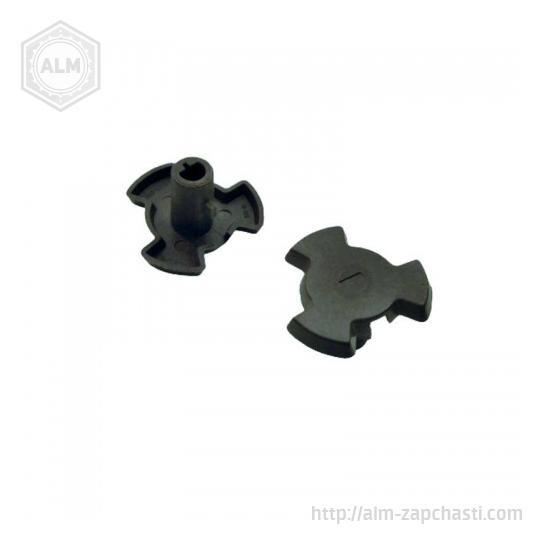 Куплер вращения тарелки для микроволновой печи Samsung DE67-00182A