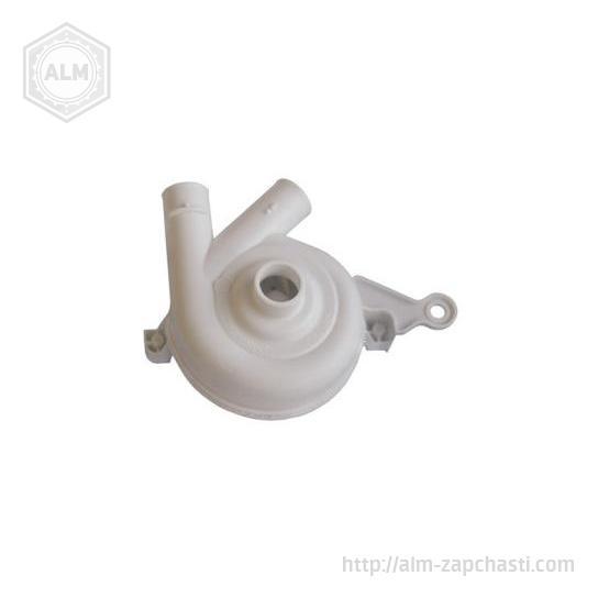 Улитка мотора для посудомоечной машины Ariston C00055005
