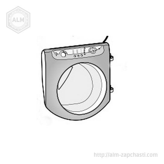 Люк для стиральной машины Ariston C00145544