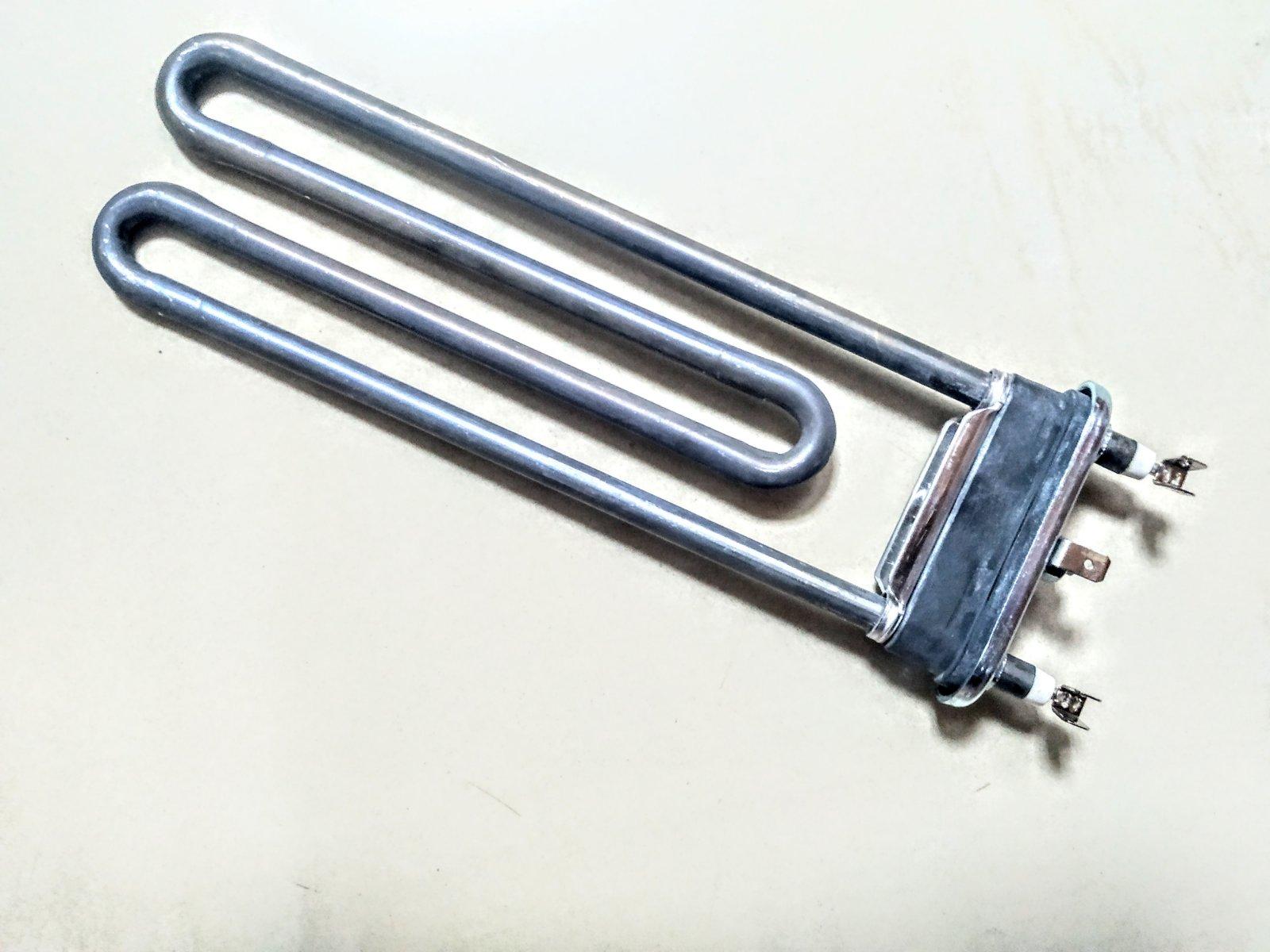 ТЭН для стиральной машины Whirlpool универсальный 230 мм 1950 W